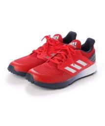 adidas/アディダス adidas アディダスファイト RC K G27389-18.0  スカーレット/シルハ (スカーレット)/502653879