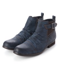Glanges Roots/グランジェスルーツ Glanges Roots GR3417 NV 40インチ (NAVY)/502654144