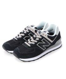 NEW BALANCE/ニューバランス new balance ML574 EGK (ブラック)/502654388