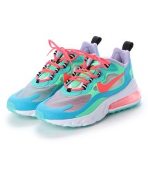 NIKE/ナイキ NIKE W AIR AAX270 REACT (BLUE)/502654416