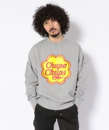 RoyalFlash/【別注】Chupa Chups/チュパチャプス/スウェット/502654764