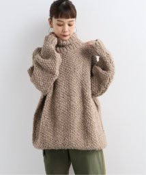 JOURNAL STANDARD/【SEEALL / シーオール】OVERSIZED HIGHNECK SWEATER:タートルニット/502656577