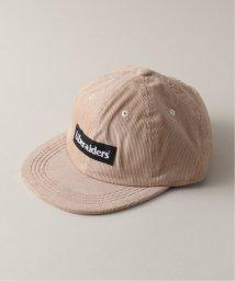 JOURNAL STANDARD/【Liberaiders / リベレイダース】CORDUROY CAP/502657857
