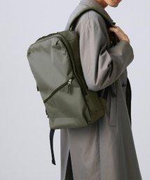 tk.TAKEO KIKUCHI/【WEB限定】3WAYコーデュラーファブリックバッグ/502604108