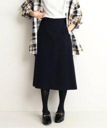 SLOBE IENA/《追加》モッサAラインスカート◆/502613467