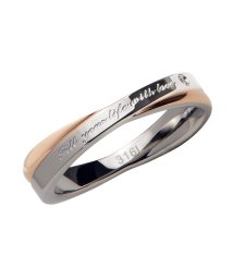 SELECT/Message&One Point Ring/メッセージ&ワンポイント リング キュービックジルコニア入り/502616952
