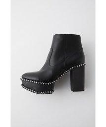 moussy/WOOD SOLE ブーツ/502658673