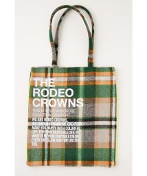 RODEO CROWNS WIDE BOWL/PATTERN TOTE/502658676