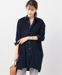 JOURNAL STANDARD relume/【INDIVIDUALIZED SHIRTS/インディビジュアライズド シャツ】ワイドワンピース/502659266