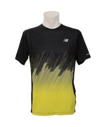 New Balance/ニューバランス/メンズ/NB HANZO ICE プリントショートスリーブTシャツ/502659364