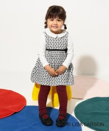 KUMIKYOKU KIDS/【リサ・ラーソンコラボ/80-100cm】総柄 ワンピース/502661676