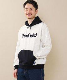 coen/PEN FIELD(ペンフィールド)別注スウェットパーカー/502663490