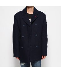 GUESS/ゲス GUESS NAVY UNIFORM PEACOT (BLUE NAVY/BLUE)/502664216