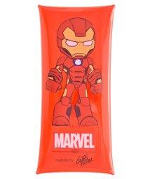 RUNNER/マーベル MARVEL グリヒル クリアマルチケース アイアンマン キャプテン・アメリカ スパイダーマン ロキ PVC /502663506