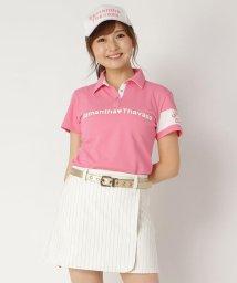 Samantha Thavasa UNDER25&NO.7/【STGL2019大会記念】ポロシャツ/502664687