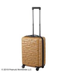 ProtecA/プロテカ スヌーピー スーツケース 機内持ち込み Sサイズ 36L ストッパー ココナ ピーナッツ ProtecA 01952/502665711