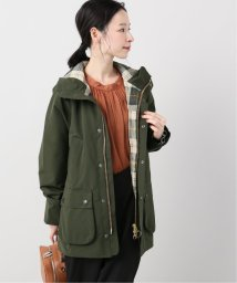 JOURNAL STANDARD relume/【Barbour/バブアー】HOODED BEDALE SL 2LAYER:ブルゾン/502665930