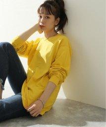JOURNAL STANDARD relume/【LA APPAREL / ロサンゼルスアパレル】6.5oz Long Sleeve Garment Dye:カットソー/502665938