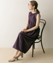 URBAN RESEARCH/COUTURE MAISON ドロストギャザーワンピース/502666316
