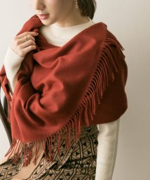 URBAN RESEARCH/Johnstons Cashmere Stole/502666410