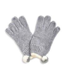 BREEZE/ボンボン付き手袋/502380355