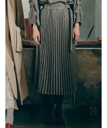 LAGUNAMOON/Classプリーツスカート/502561933
