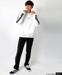 MARUKAWA/【KANGOL】カンゴール 袖ロゴテープ 胸ロゴ刺繍 裏毛 パーカー/502626754