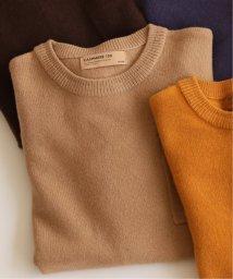 JOURNAL STANDARD relume Men's/CASHMERE 100% クルーネックニット/502649629