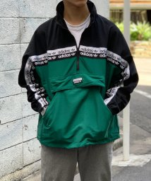 GLOSTER/【adidas / アディダス】VOCAL WIND TRACK TOP/502650642