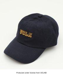 coen/【女性にもオススメ】UCLA×SUNNY SPORTS×coen 別注UCLAロゴ刺繍キャップ/502655276