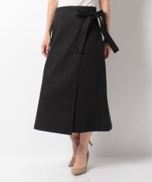 MELROSE Claire/ラップスカート/502655395