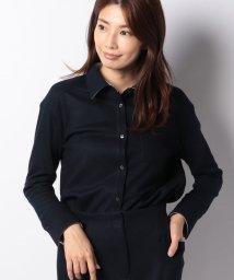 LA JOCONDE/【セットアップ対応】カノコジャージー シャツ/502658951