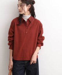 ViS/【前後2WAY】ボタン開きシャツ/502666800