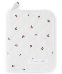 gelato pique/キルティングチェリー母子手帳ケース/502668359