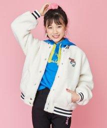JENNI love/ボアスタジャン/502668580