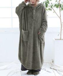 osharewalker/『 モコモコふわふわの着る毛布』/502668644