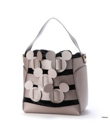 ROOTOTE/ルートート ROOTOTE LT.デリ.モチーフ.ミッキー-A CHAMPAGNE (CHAMPAGNE)/502668868