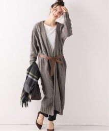 Spick & Span/【Uhr】 Big Cable Long Gown /  ビッグケーブルロングガウン/502669112