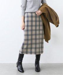 JOURNAL STANDARD relume/ウォッシャブルTR裏起毛スカート◆/502670491