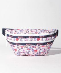 LeSportsac/HERITAGE BELT BAG ビーティー21マルチ/LS0023040