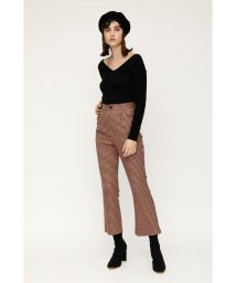 SLY/HOUND STOOTH FLARE PT/502671196
