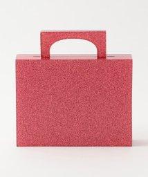 LOVELESS WOMEN/【RESPIRO】バッグ Alexa bag Pink Glitter AP001-00002/502554028