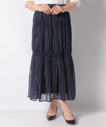 Omekashi/【Omekashi】マジョリカプリーツスカート/502659060