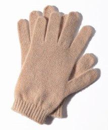 BENETTON (women)/カシミヤニットグローブ・手袋/502663531