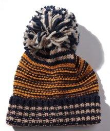 BENETTON (women)/ポンポン付きニット帽・帽子/502663562