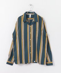 URBAN RESEARCH Sonny Label/WAX Open coller shirts/502674302