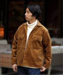 JOURNAL STANDARD relume Men's/SOLOTEX(R) 8W/ コーデュロイ CPOジャケット/502674433