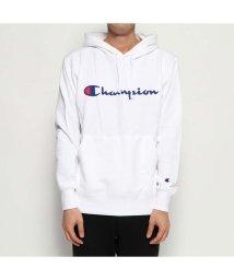 Champion/チャンピオン Champion メンズ スウェットパーカー PULLOVER HOODED SWEATSHIRT C3-Q102/502674860