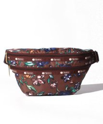 LeSportsac/HERITAGE BELT BAG ボタニカルガーデン/LS0022963
