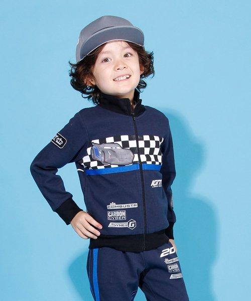 BABYDOLL(ベビードール)/ディズニー キャラクタージャケット 3010K(ボトム別売)/DIYG033010